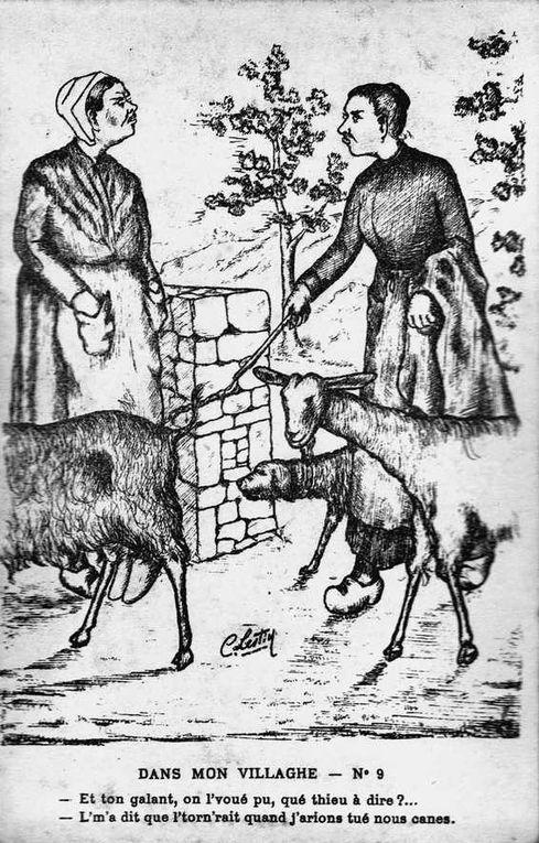 Album - Cartes-C.Lestin-animaux