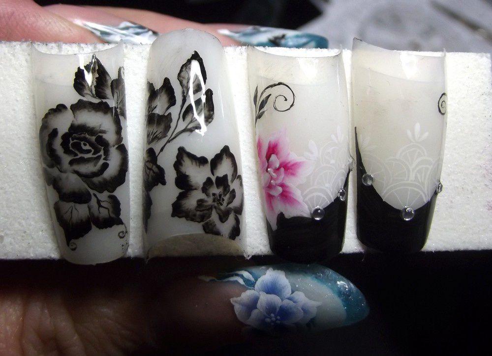 retrouvez toutes mes poses résine, gel , gel soak off et vernis permanent ainsi que mes nails art