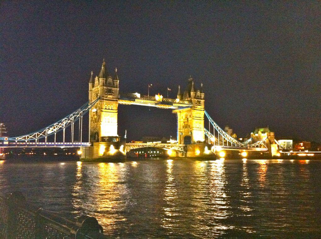 Séjour d'une semaine en Angleterre...septembre 2010
