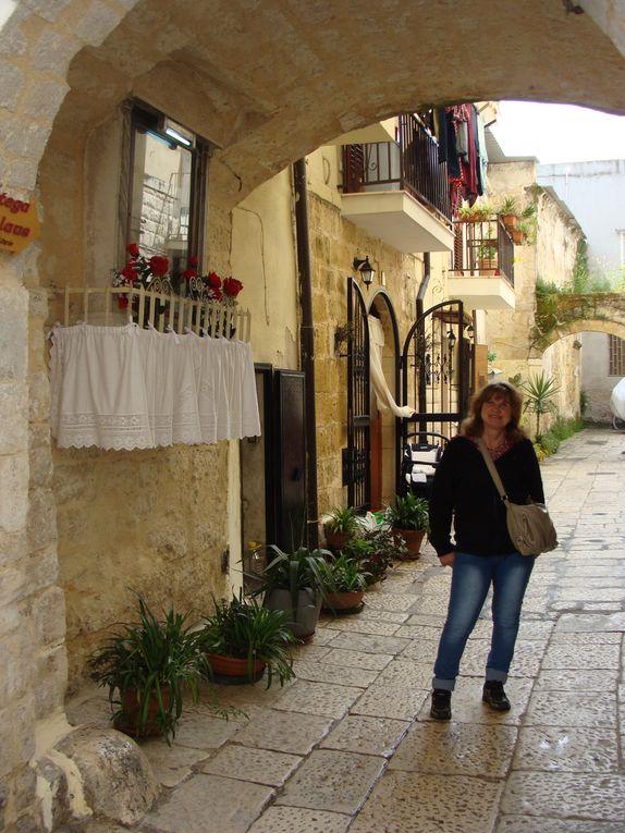 Album - Croisiere-2013-sur-le-Costa et escale à Bari en Italie