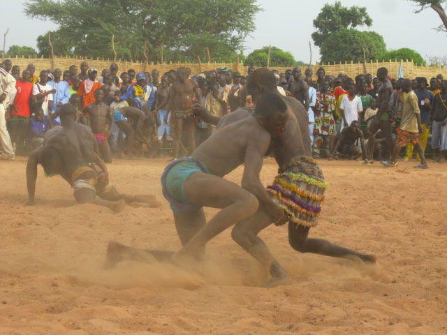 Le sport dans les Kalounayes