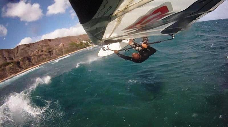 Album - 10 - 2010 - Pedro à Hawaii - GoPro Diamond Head