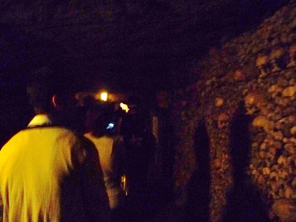 Album - Les-catacombes-de-Paris