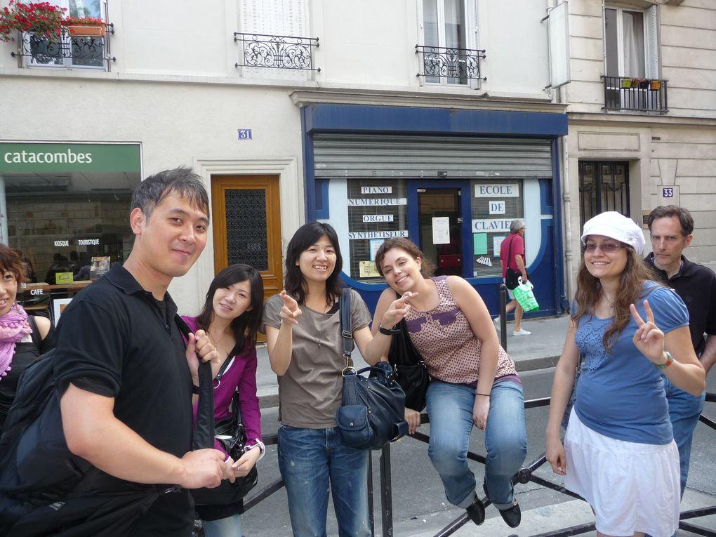 Album - Les-catacombes-de-Paris