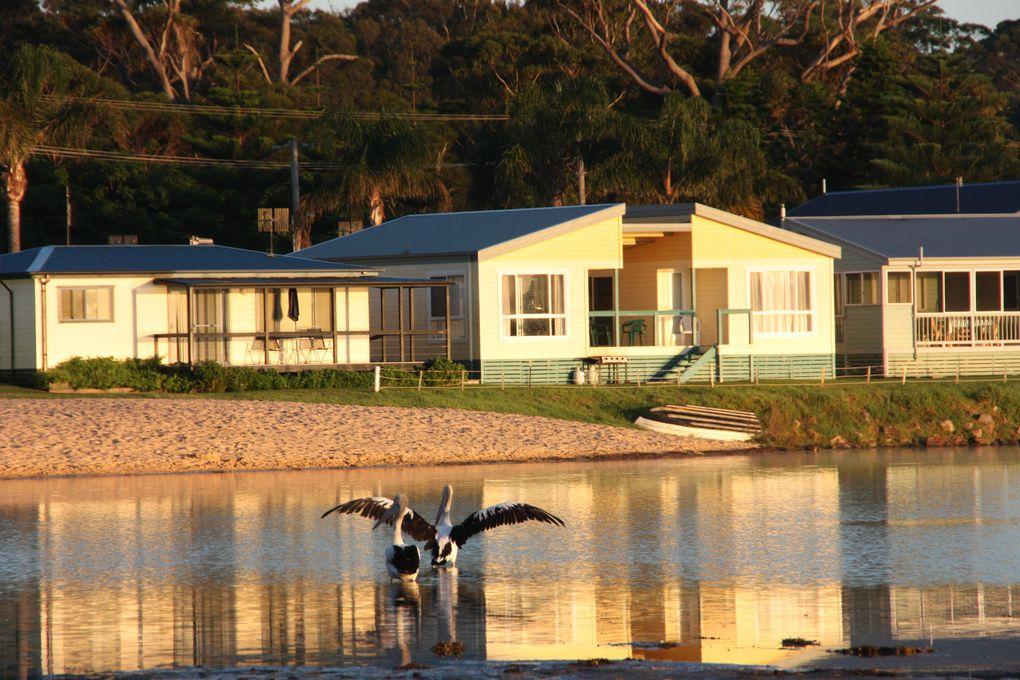 3 mois en camping-car pour traverser L'Australie, vaste pays, surprenant et enrichissant de découvertes.