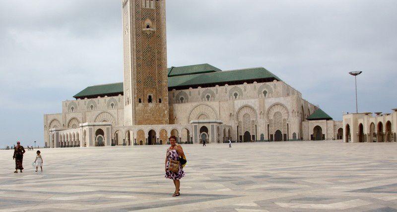 Album - Maroc2