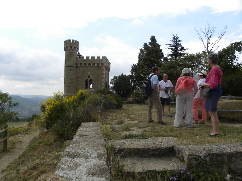 Album - 2014 -06 - Sortie chateaux cathares