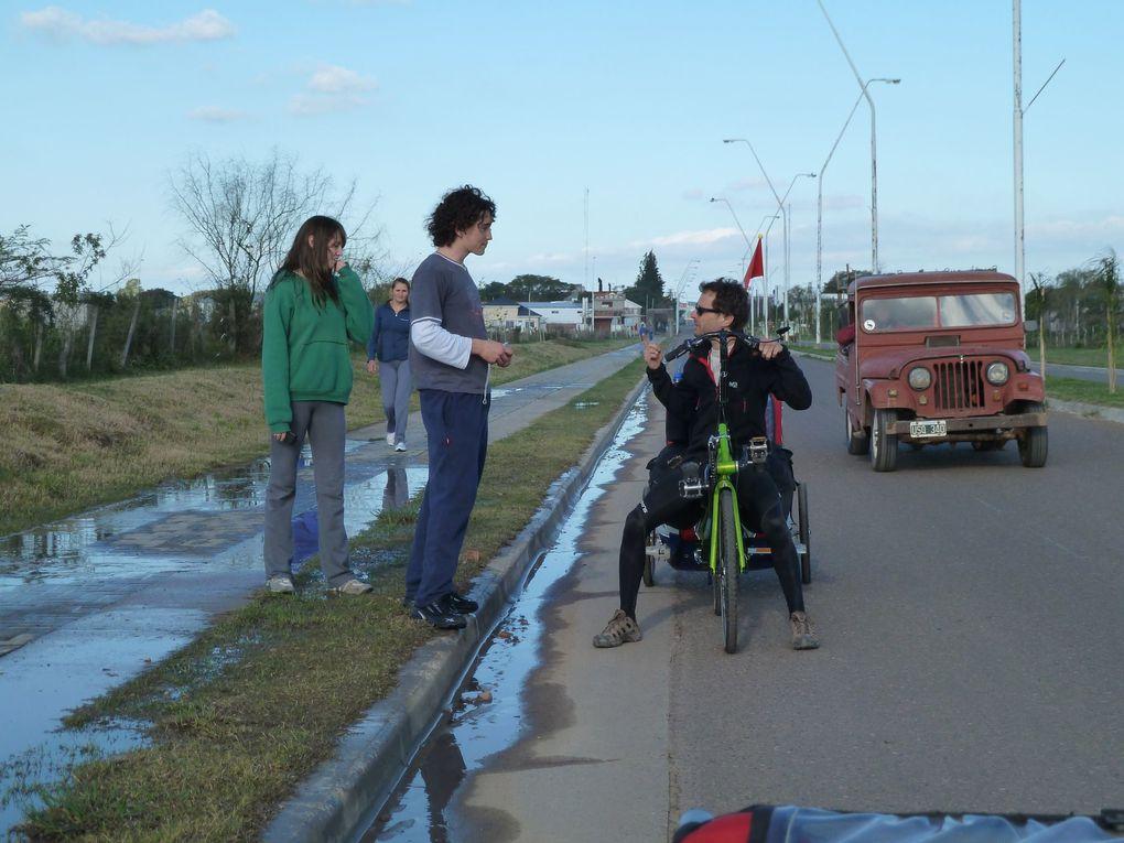 Album - 2011 - 05 - Argentine