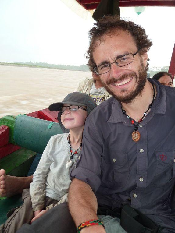 Album - 2011 - 09 - Bolivie - Amazonie