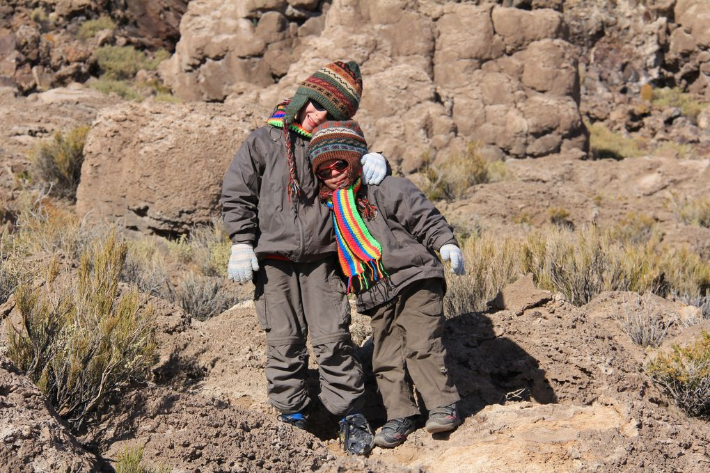 Album - 2011 - 10 - Bolivie - Quelques-jours-en-famille