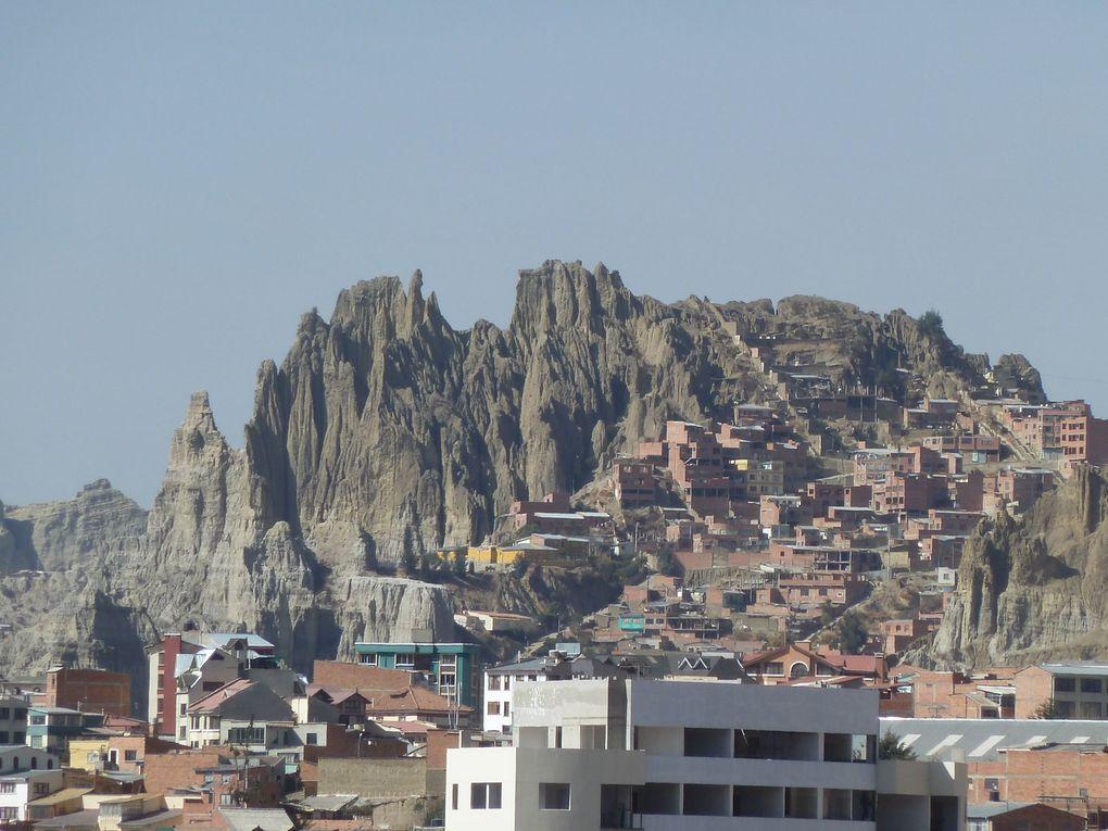 Album - 2011 - 08 - Bolivie