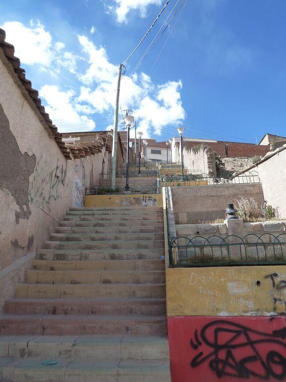 Album - 2011 - 09 - Bolivie - Tupiza - Cotagaita - Potosi