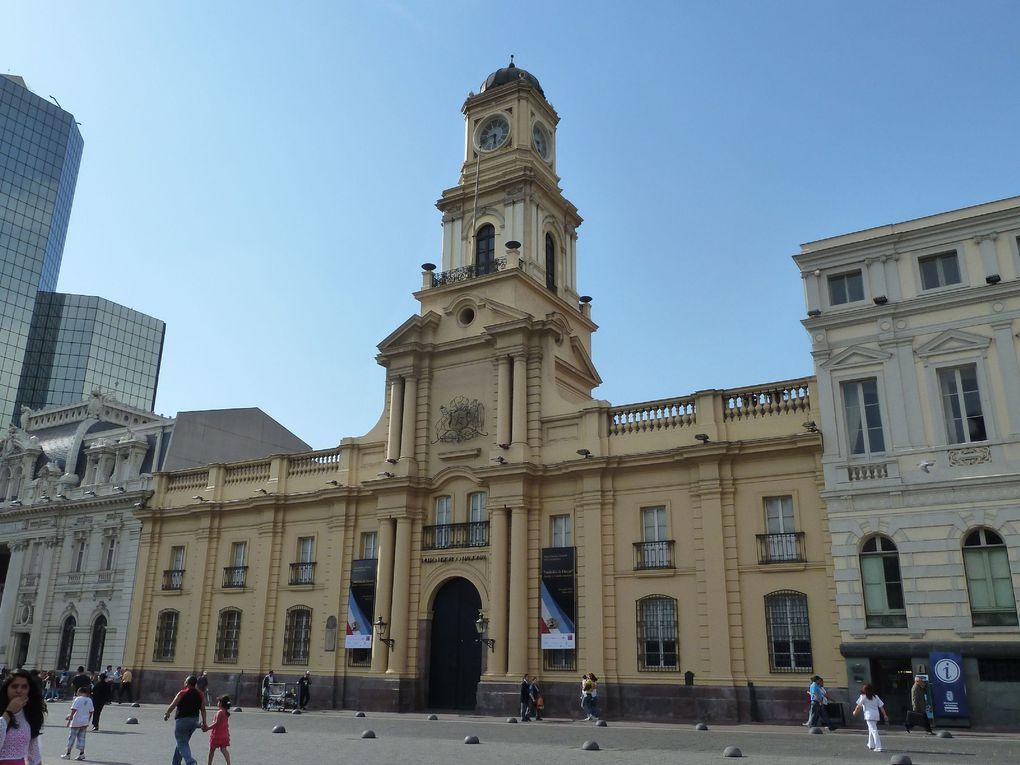 Album - 2011 - 12 - Chili - Santiago - Valparaiso