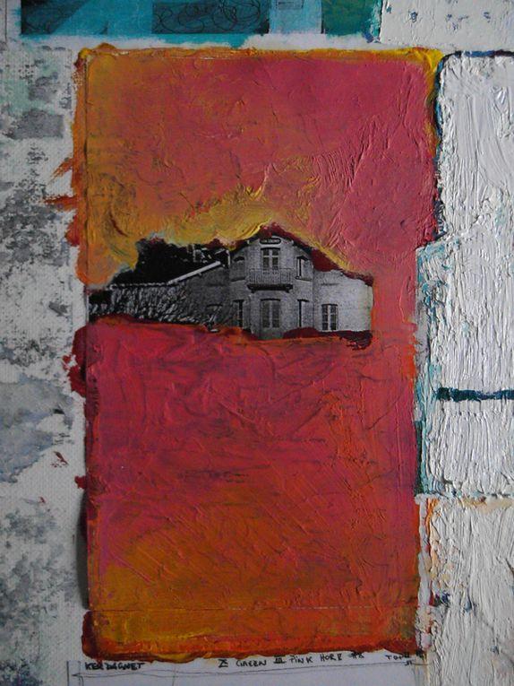 Album - Peinture-a-l-huile