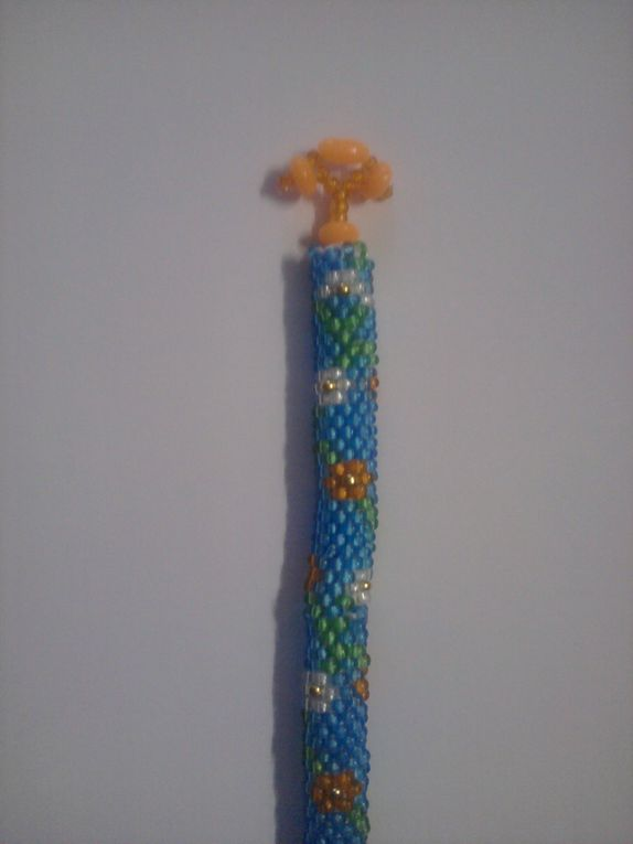 Album - crochet-spirale
