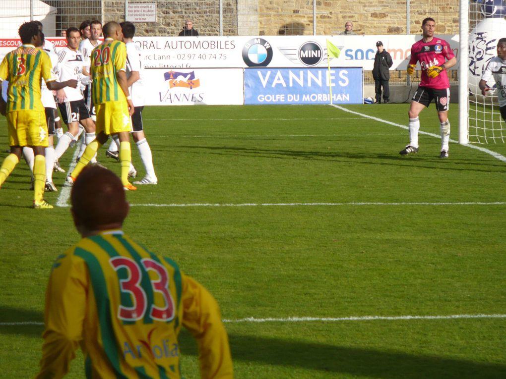 Album - Vannes---FC-Nantes