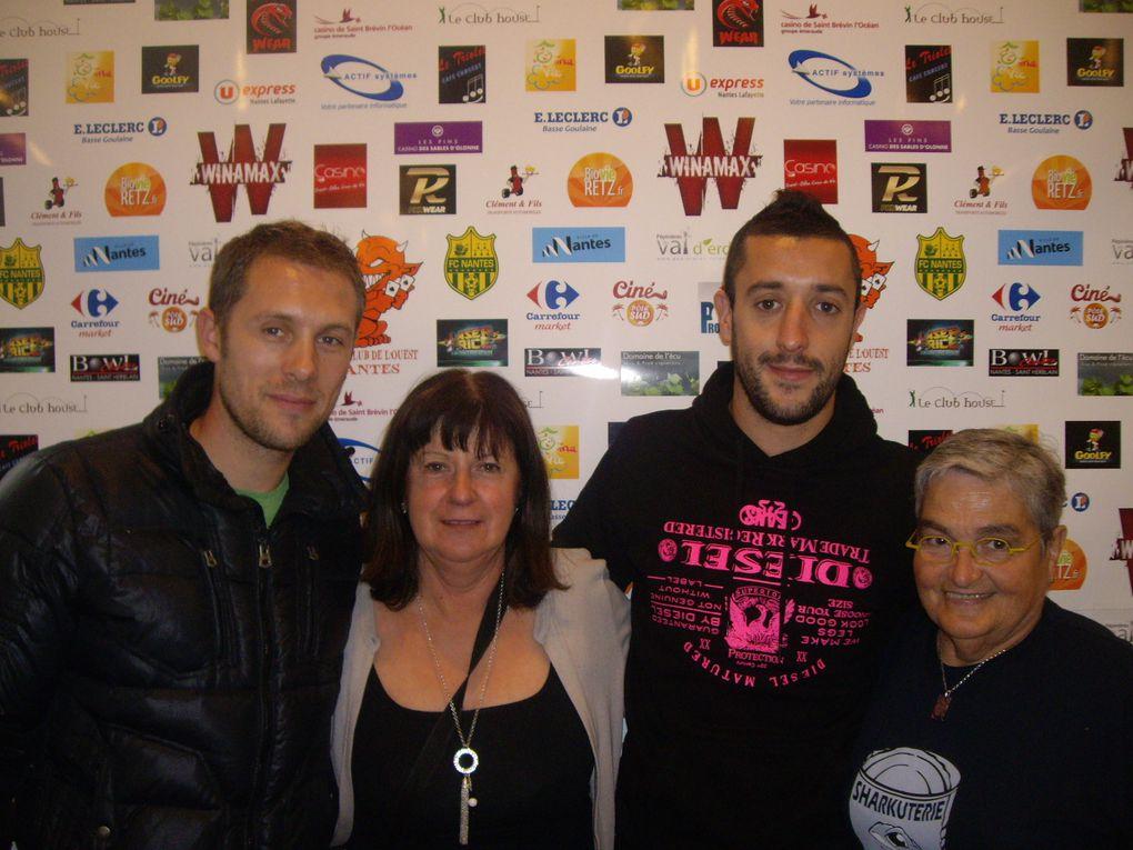 Album - charity-2012