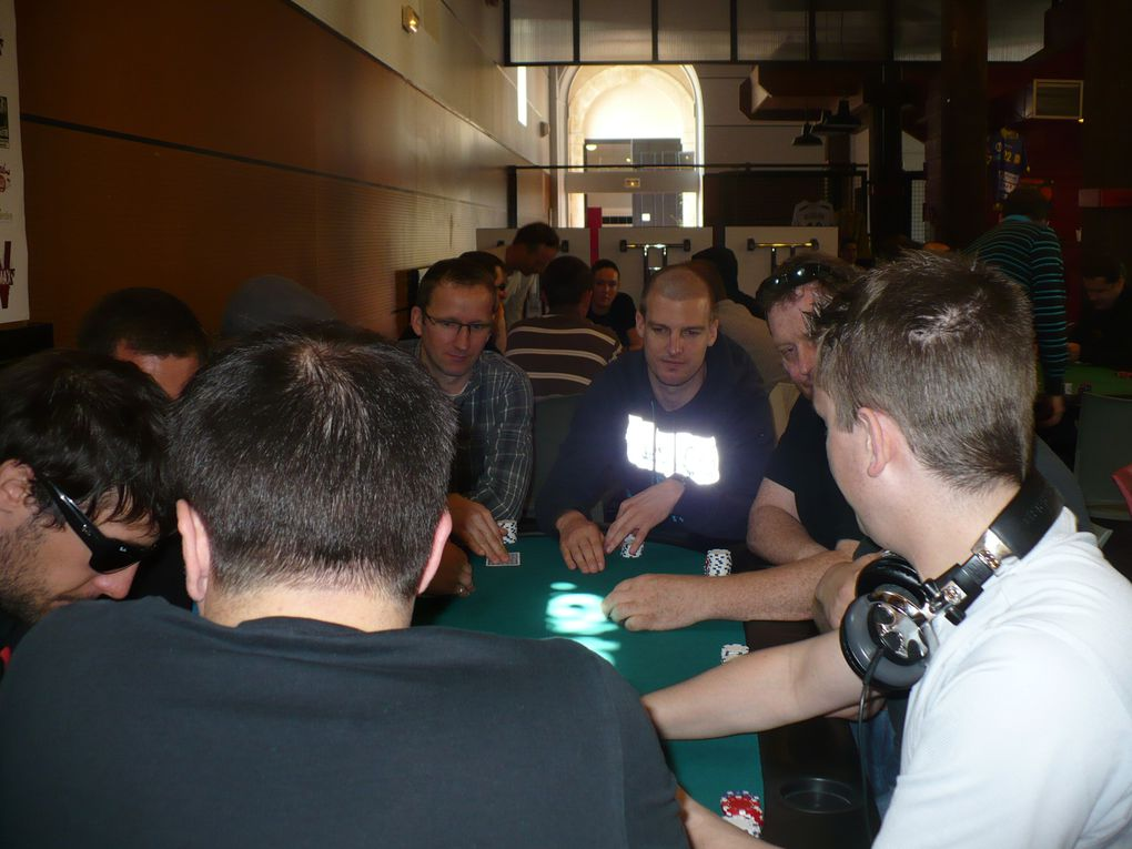 Album - tournoi-poker