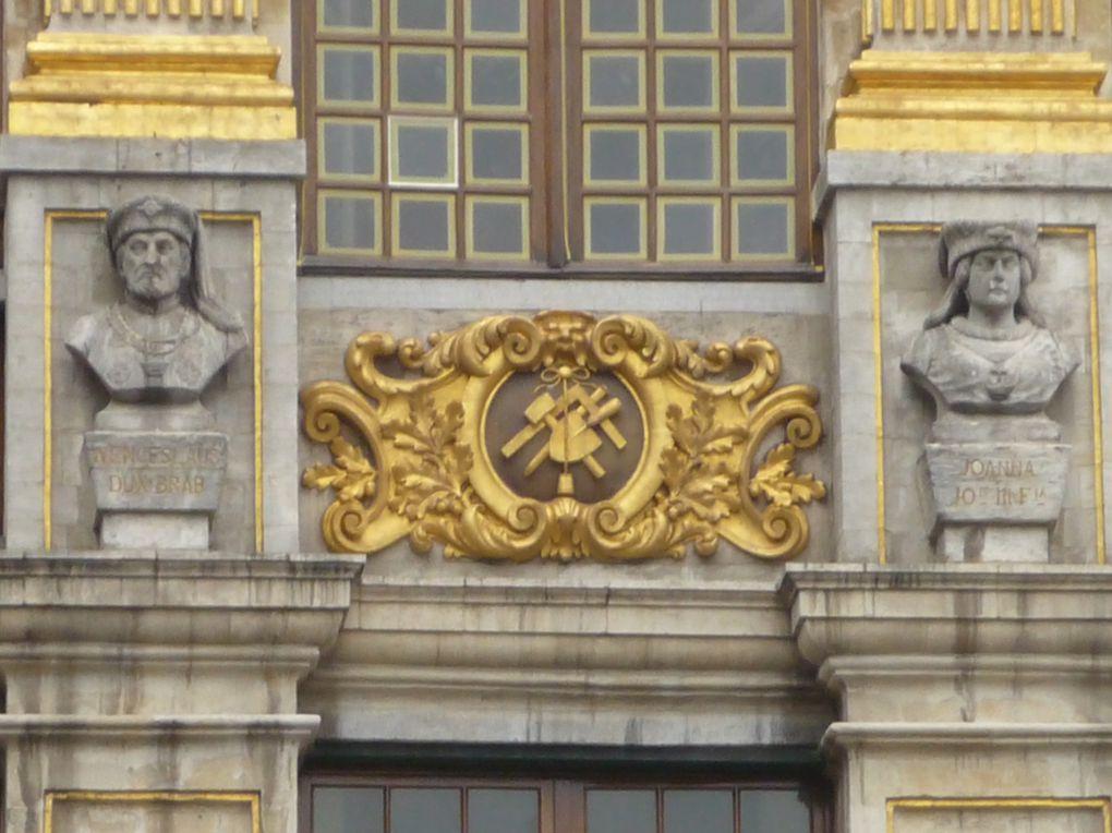 Album - Bruxelles maçonnique