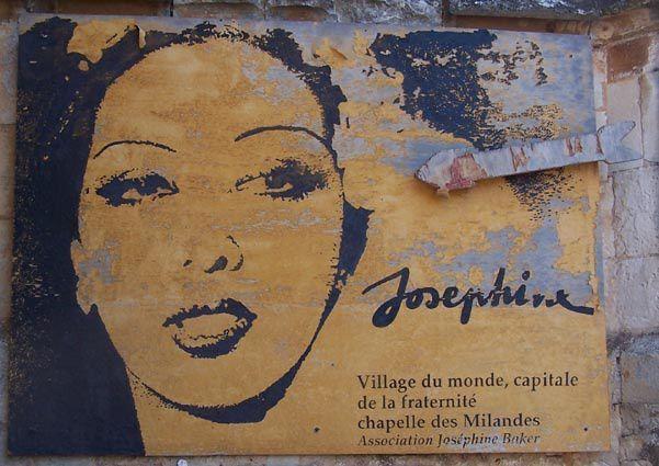 Album - Josephine-Baker