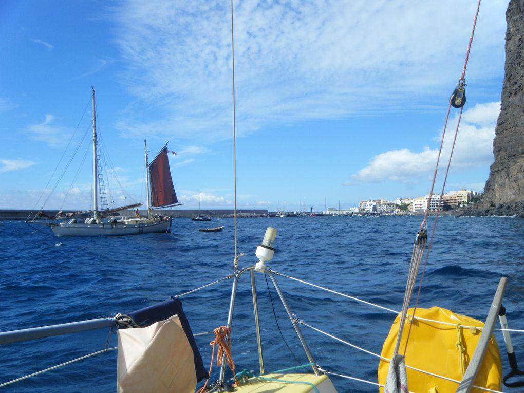 Navigation et rando