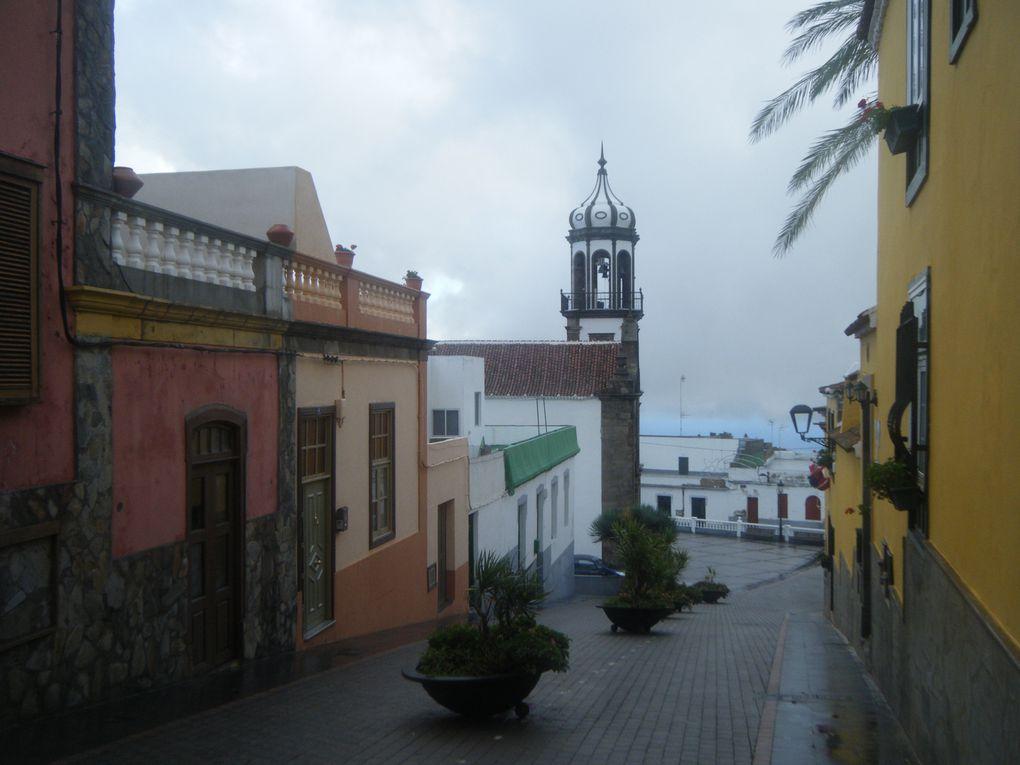 Album - Tenerife