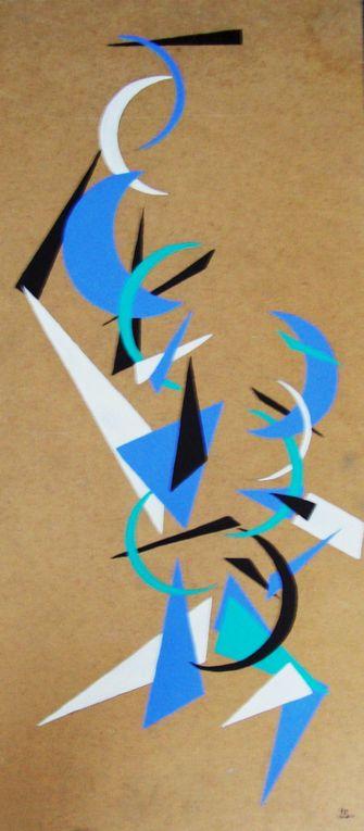 Album - Geometrie