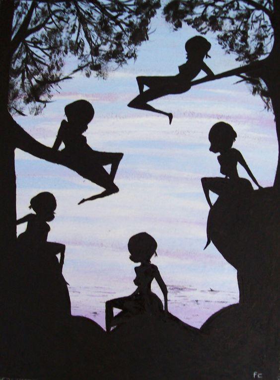 Album - Ombres-de-femmes