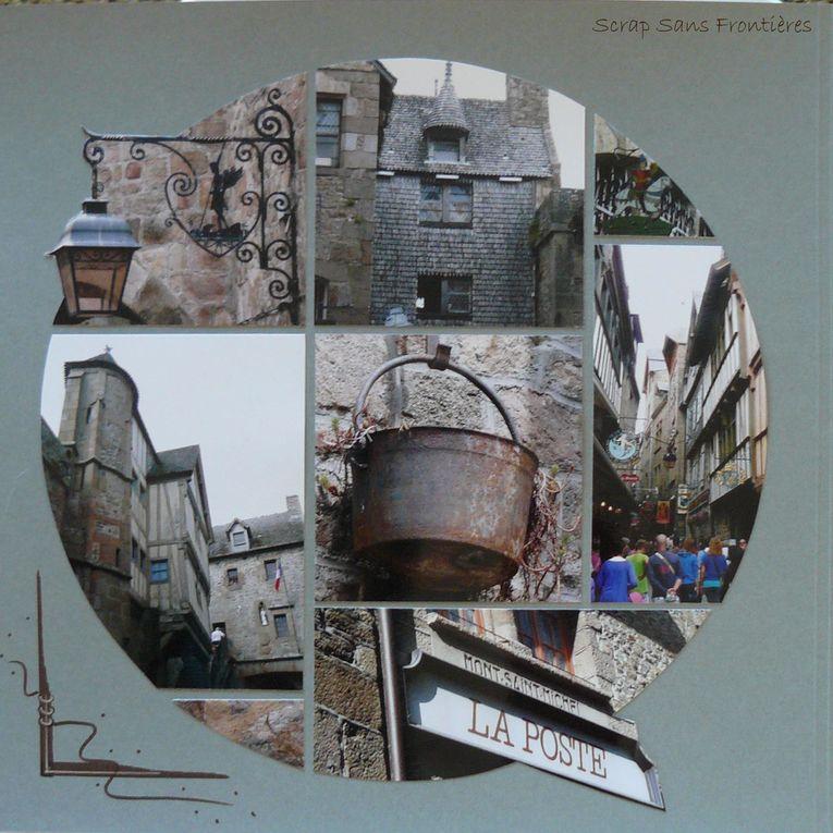 Album - Sous le soleil de Normandie-été-2010