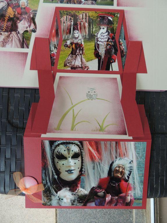 Album - Les-Costumes-d-Annevoie