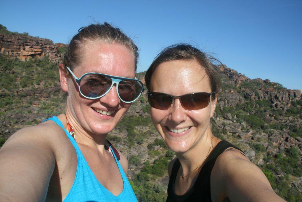 Entre Alice Springs et Darwin en passant par Uluru et Kakadu