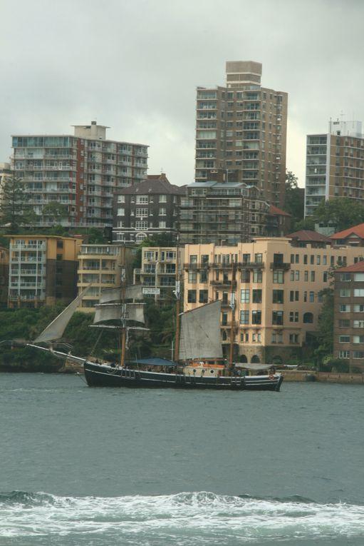 Album - 7. Sydney