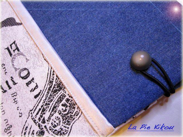 Pochettes, porte-monnaie, pochons, etc...