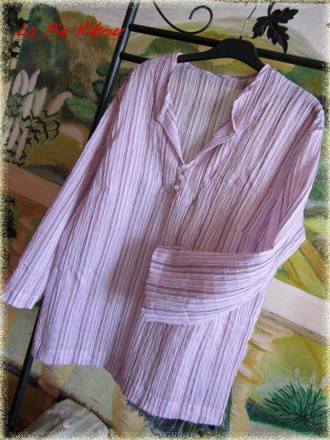 créations couture-tricot-crochet d'après des modèles ou d'après mes idées