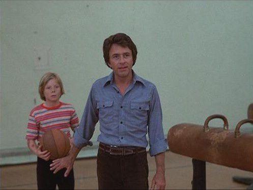 La célèbre série télévisée des années 1980 avec Bill Bixby et Lou Ferrigno