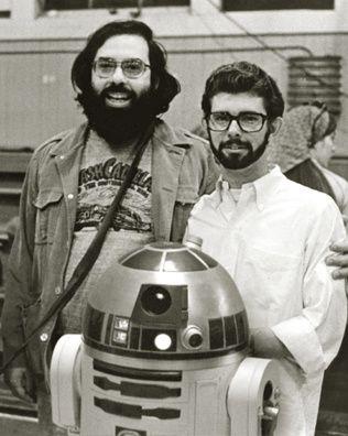 Album - George-Lucas