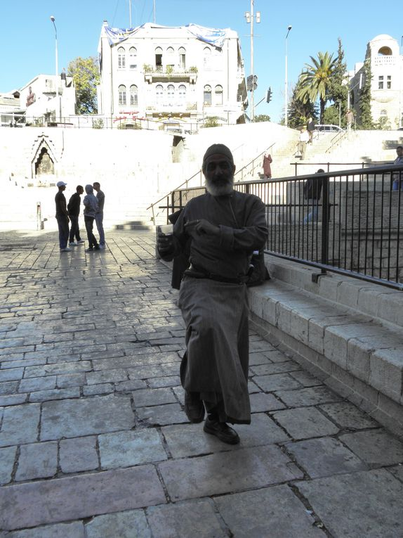 Album - Jerusalem