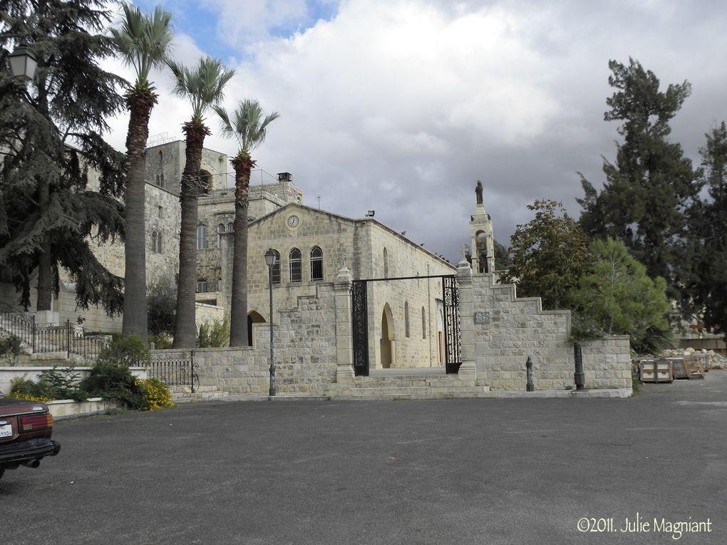 Album - Liban