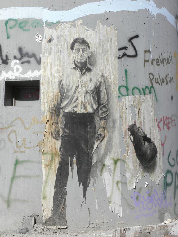 Album - Palestine