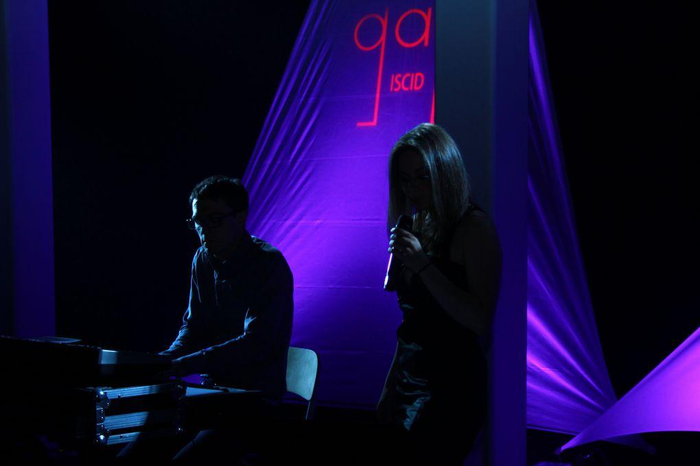 Album - oxygene-au-gala-de-l-iscid