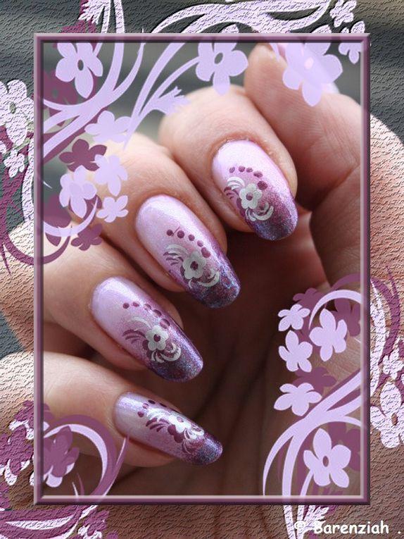 Album - Nail art 2011-2
