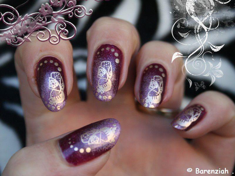 Album - Nail art 2011-1