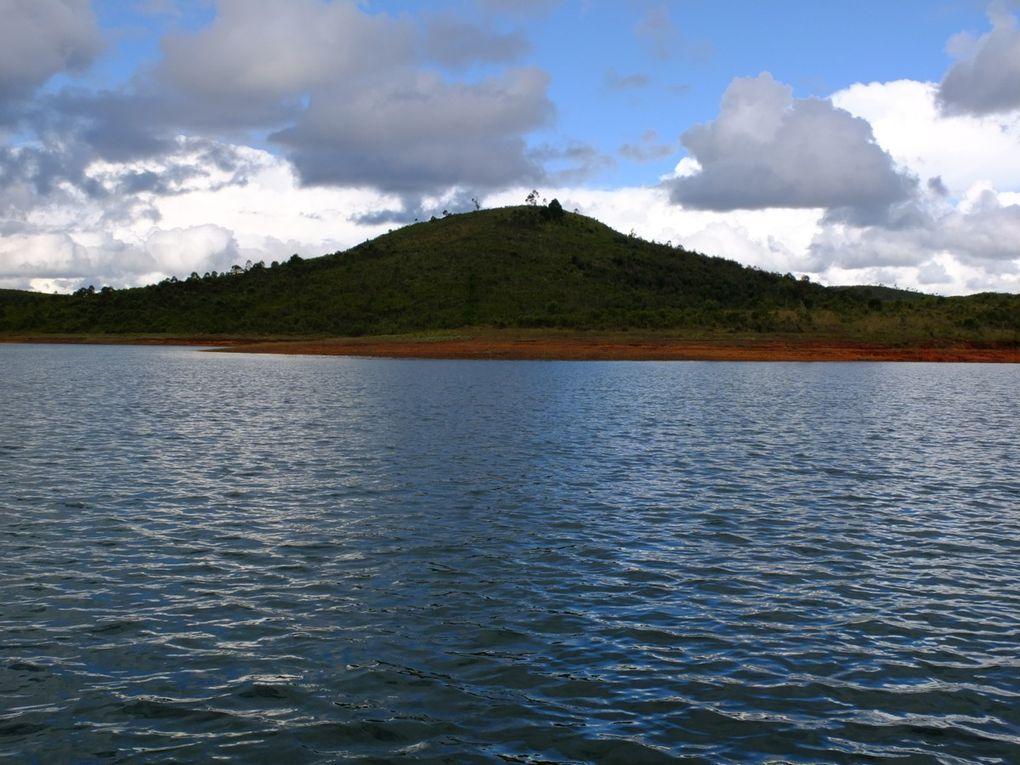 Album - Lac-de-Mantasoa - Antananarivo