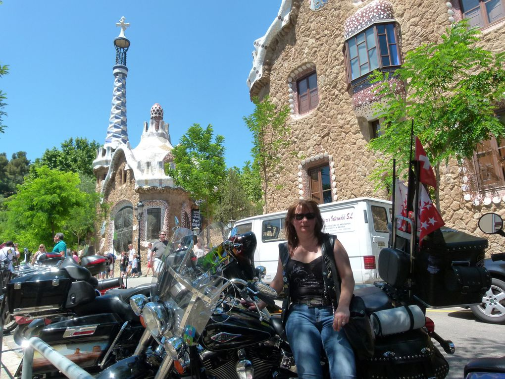 Album - Harley-Days-Barcelone-2013