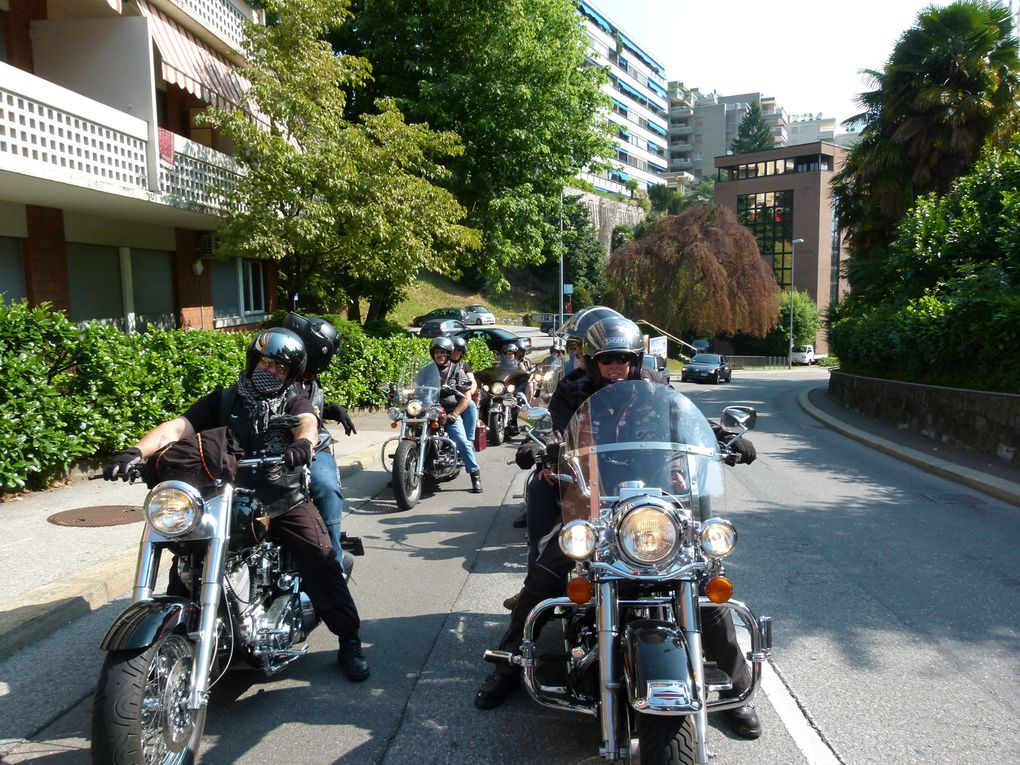 Album - Harley-Days-Lugano-2013
