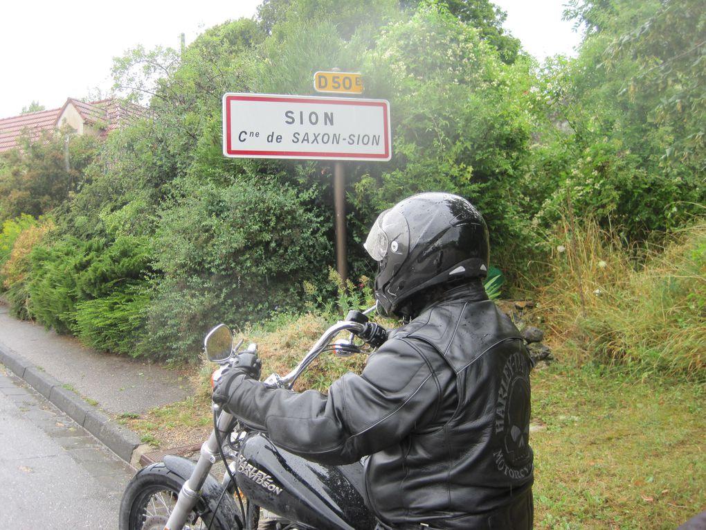 virée lugano-Alsace