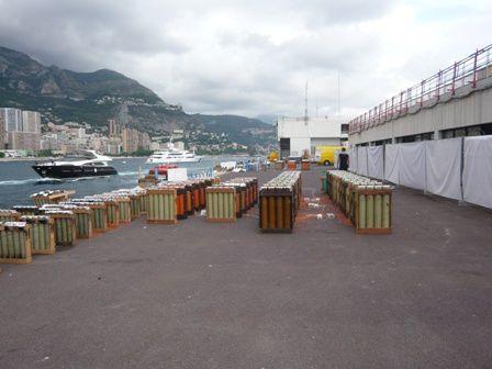 Album - Monaco - Jubilee Fireworks (13/08/10)