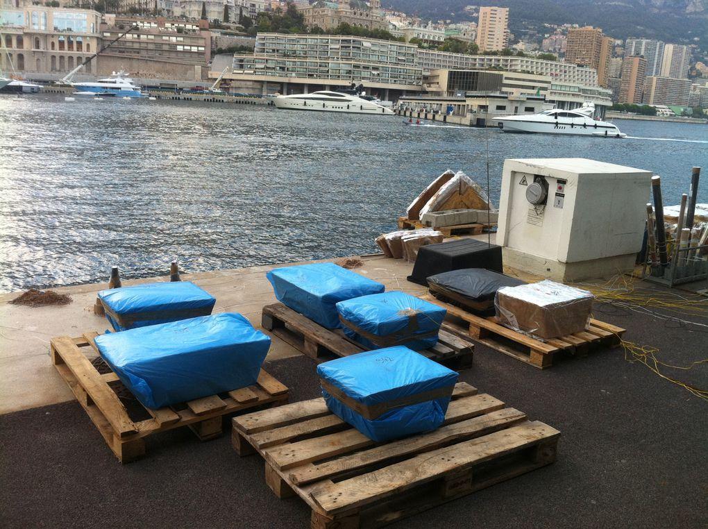Album - Monaco-Surex(28-juillet-2011)