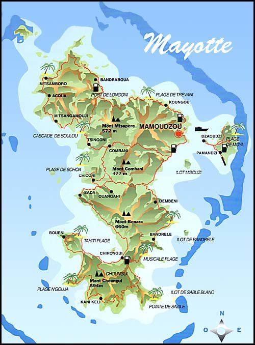 Album - Mayotte-2009