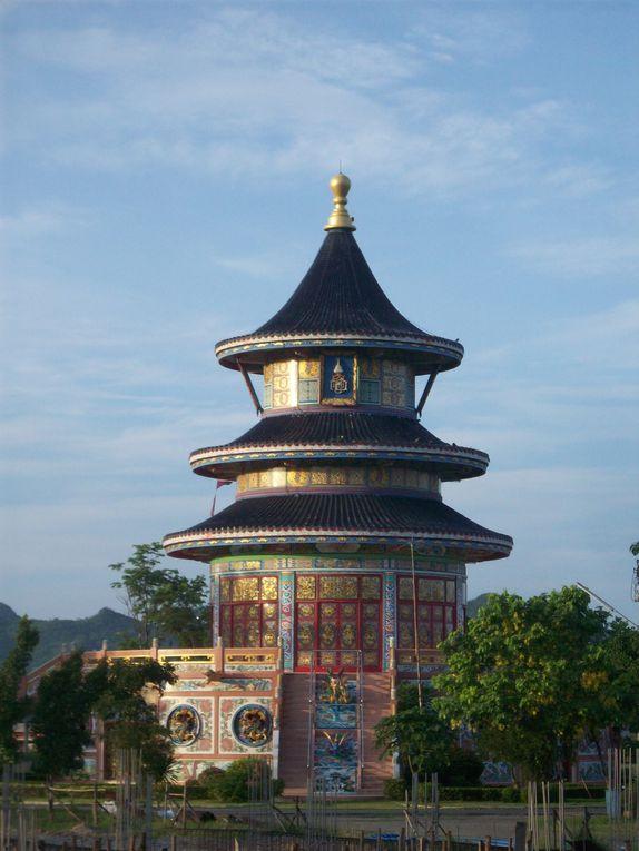Album - l-Petits-et-grands-moments-en-Thailande